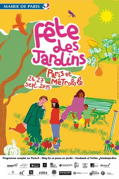 La Fête des Jardins revient pour sa 19ème édition