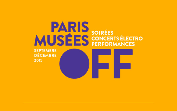 Paris' Musées Off is back for its second year