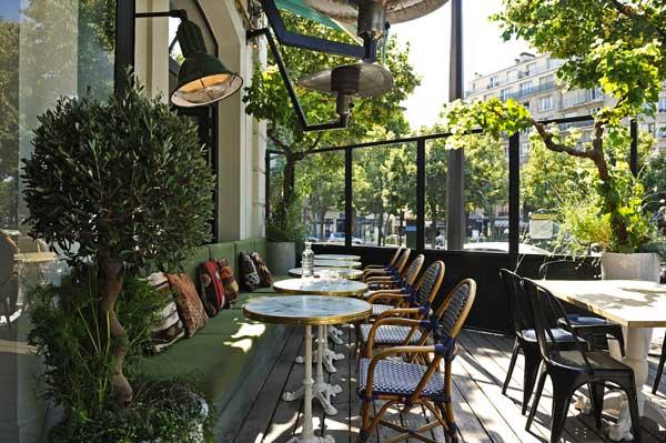 terrasse-brasserie-auteuil-green-hotels-paris-eiffel-trocadero-gavarni