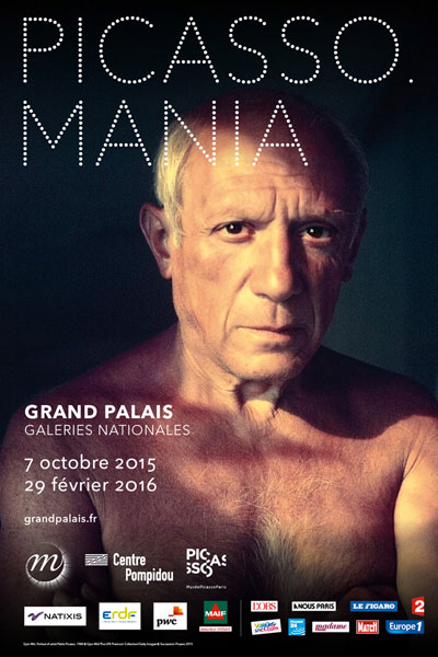 Exposition : Picasso Mania