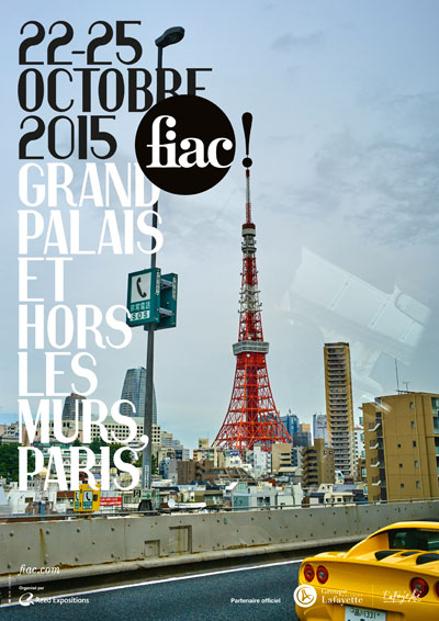 The FIAC 42nd edition