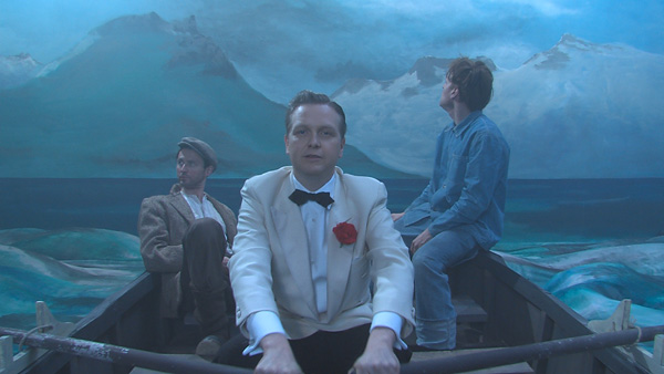 Exhibition: Ragnar Kjartansson