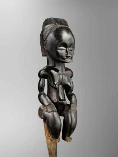 Exposition : Chefs-d'oeuvre d'Afrique