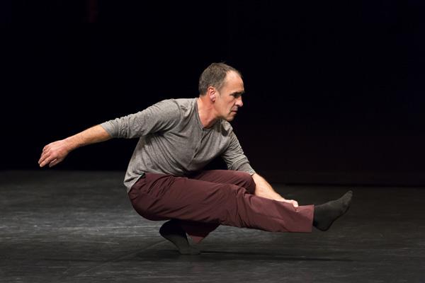 Paulo Ribeiro enflamme le théâtre de Chaillot