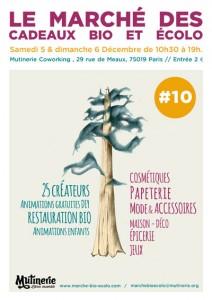 affiche-marche-cadeaux-bio-ecolo-2015-green-hotels-paris-eiffel-trocadero-gavarni