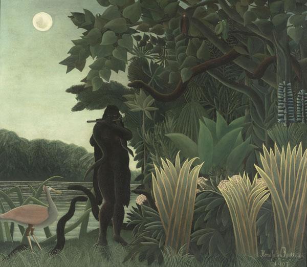 Exposition : Jacques Doucet – Yves Saint Laurent, Vivre pour l'Art