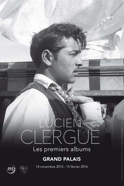 Exhibition: Lucien Clergue