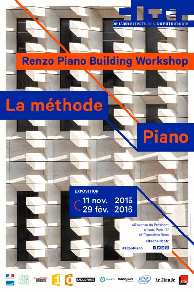Exposition : La méthode Piano