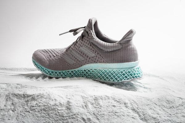 basket-adidas-semelle-3D-recyclee-plastiques-oceans-green-hotels-paris-eiffel-trocadero-gavarni