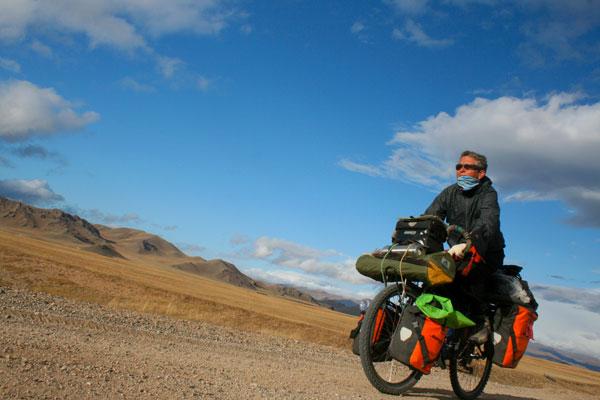 Le Festival international du voyage à vélo est de retour pour sa 31ème édition