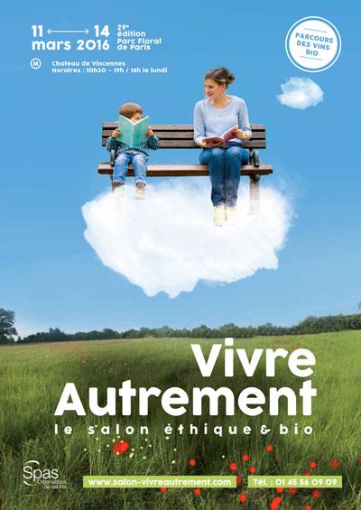 salon vivre autrement edition 2016 green hotels paris