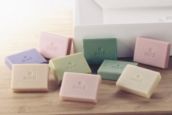 Avril launches a range of organic and vegan soaps made in France