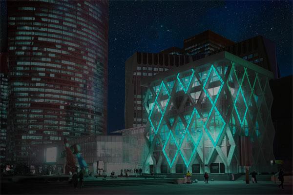 Paris bientôt éclairé par la bioluminescence