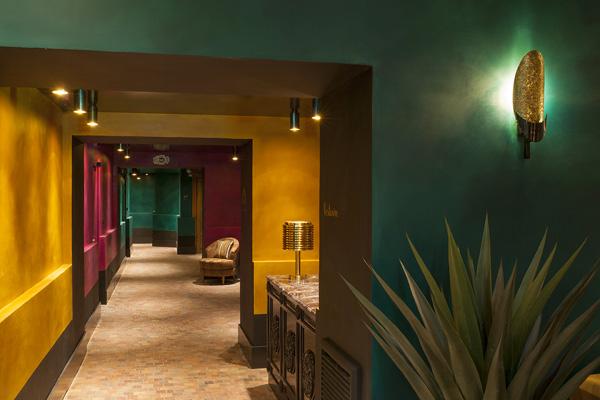 manko paris restaurant p ruvien green hotels paris. Black Bedroom Furniture Sets. Home Design Ideas