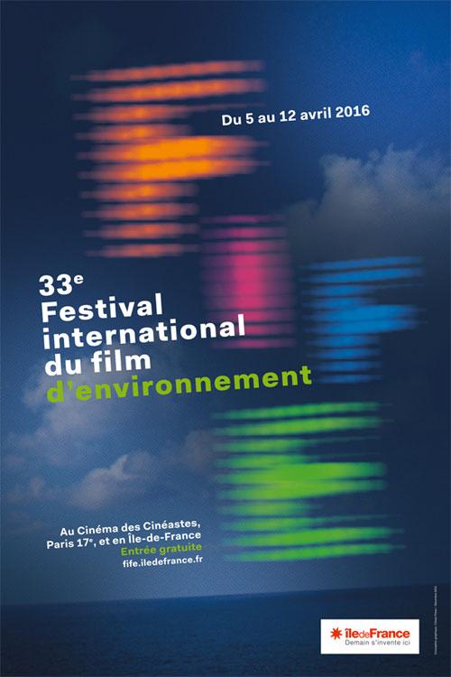 33ème édition du Festival international du film d'environnement