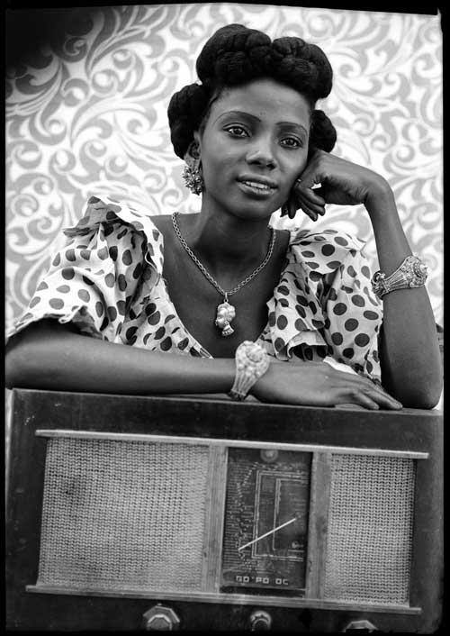 Exposition : Seydou Keïta