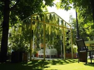 ecoquartier 13e arrondissement green hotels paris. Black Bedroom Furniture Sets. Home Design Ideas