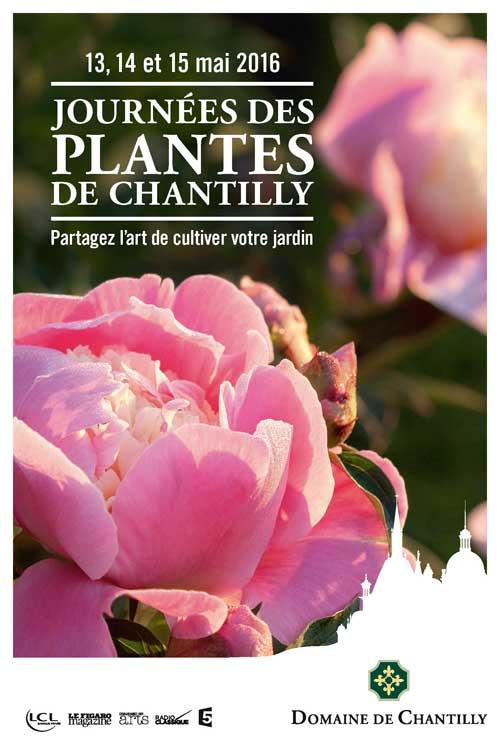 Journ es des plantes chantilly 2016 green hotels paris - Journee des plantes chantilly ...