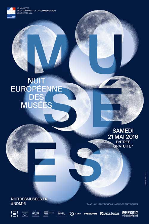European Night of museums: What to see in the 16th arrondissement