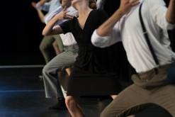 La nouvelle création de Thomas Lebrun au Théâtre National de Chaillot