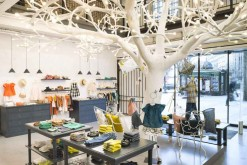 Bonpoint opens a pop-up store on the Champs-Elysées