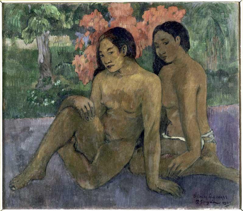 Exposition : Matahoata, Arts et société aux îles Marquises