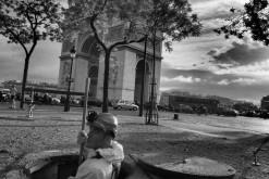 Exposition : Ici-bas, les égouts de Paris
