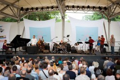 23rd edition of the Paris Jazz Festival