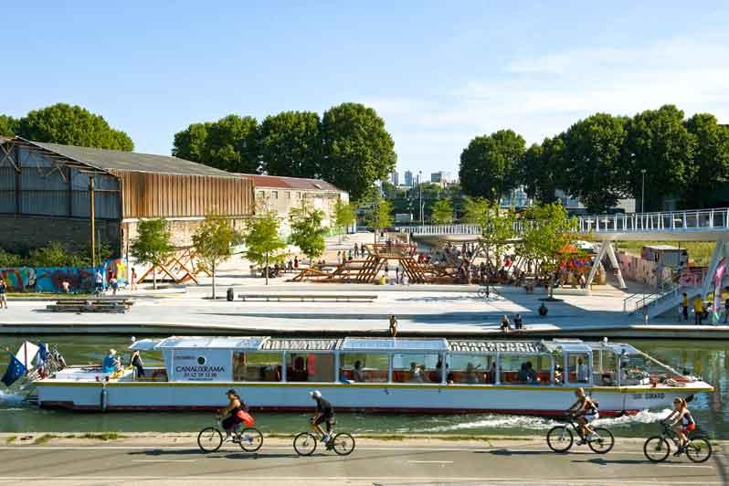 Le festival L'Eté du Canal signe son grand retour