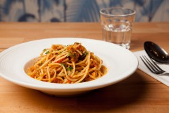 Ivlo : restaurant italien, végétarien, local et bio !