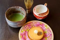 Sazanka : le salon de thé nippon de Passy Village