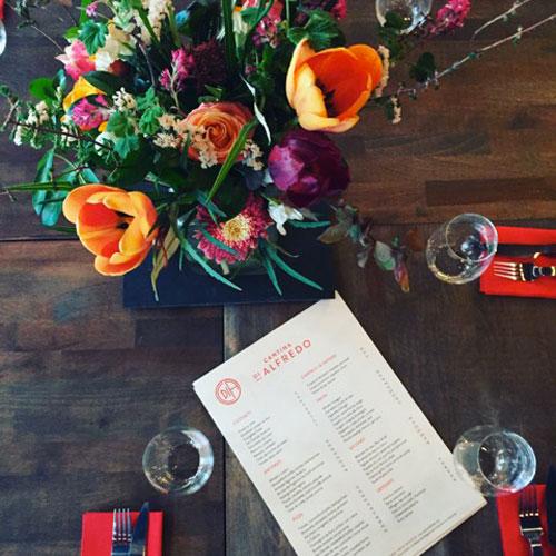 La Cantina di Alfredo : à la découverte des spécialités amalfitaines