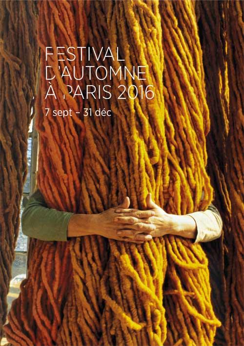 Le Festival d'Automne est de retour pour sa 45ème édition