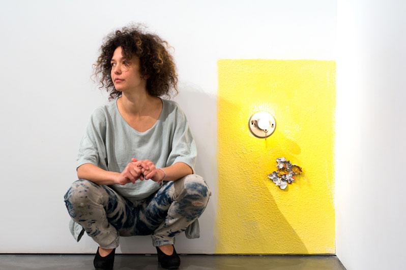 Exhibition: Mika Rottenberg