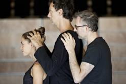 Jean-Claude Gallotta and Olivia Ruiz seize Chaillot