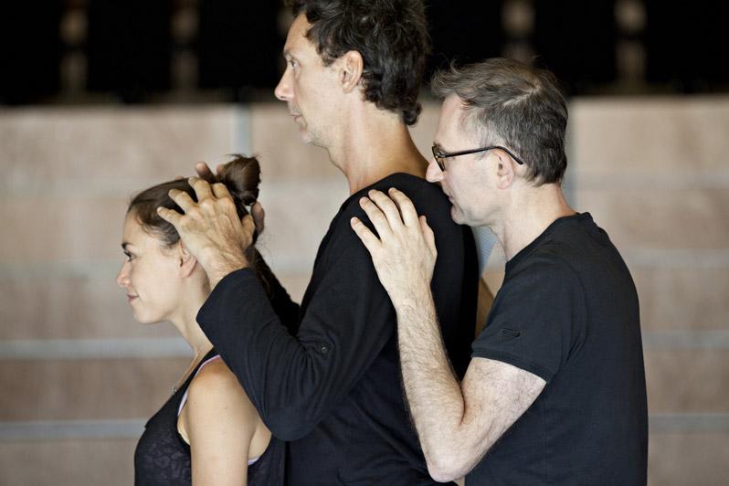 Jean-Claude Gallotta et Olivia Ruiz s'emparent de Chaillot