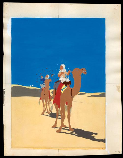 Exposition : Hergé