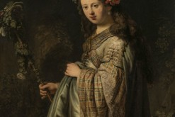 Exhibition: Rembrandt in confidence