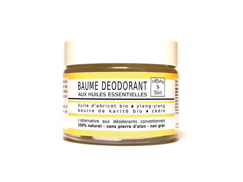 Clémence et Vivien: handmade natural cosmetics