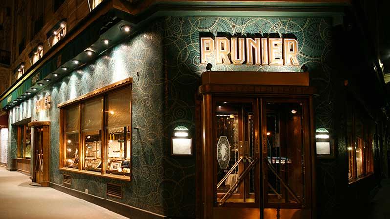Prunier : l'excellence à la française