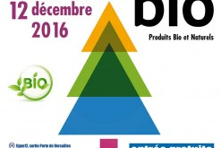 11th edition of the Salon Noël en bio