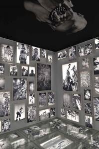 exposition-tribus-du-monde-musee-de-l-homme-credit-mnhn-jc-domenech-green-hotels-paris-eiffel-trocadero-gavarni