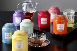 Des thés et tisanes bio Comptoirs Richard pour la Mairie de Paris