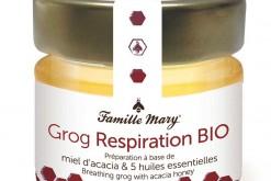 Famille Mary : des grogs bio pour mieux affronter l'hiver