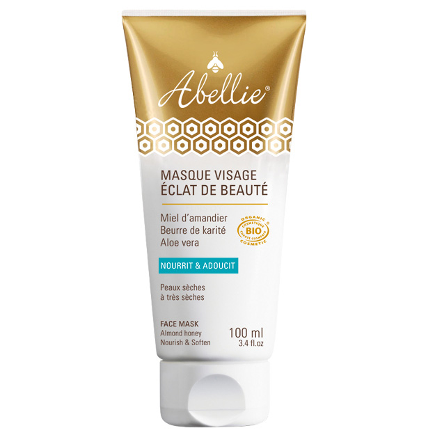 Abellie: organic cosmetics with hive active ingredients