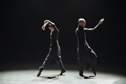 « Flexible Silence » : une création de Saburo Teshigawara à Chaillot