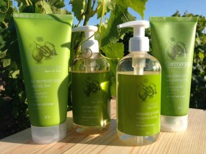 gamme-sarmance-copyright-sarmance-cosmetiques-bio-vigne-green-hotels-paris-eiffel-trocadero-gavarni