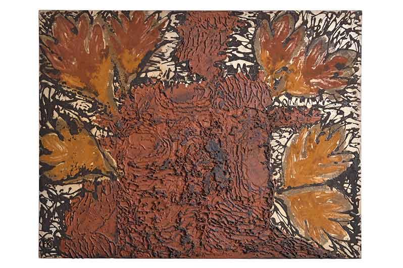 Exposition : Frans Krajcberg, Un artiste en résistance