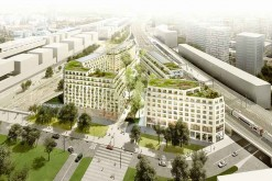 "A ""Zero Carbon"" neighbourhood in Paris for 2022"
