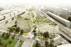 Un quartier « Zéro Carbone » prévu à Paris pour 2022
